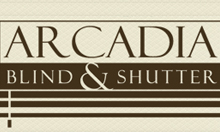 Arcadia Blind & Shutter Website