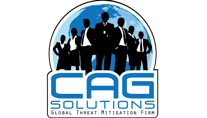 Logo for CAG