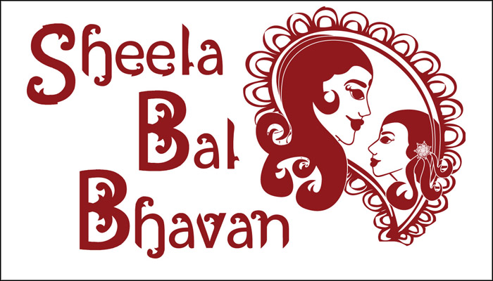 Logo For Sheela Bal Bhaven